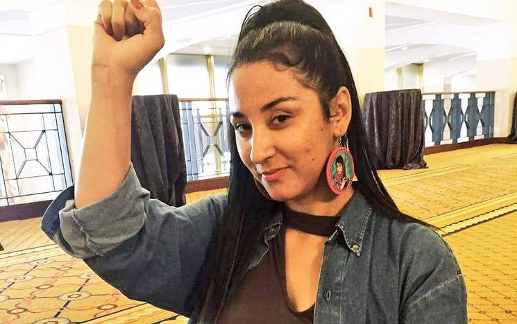 Tucson Judge Orders Deportation of Activist