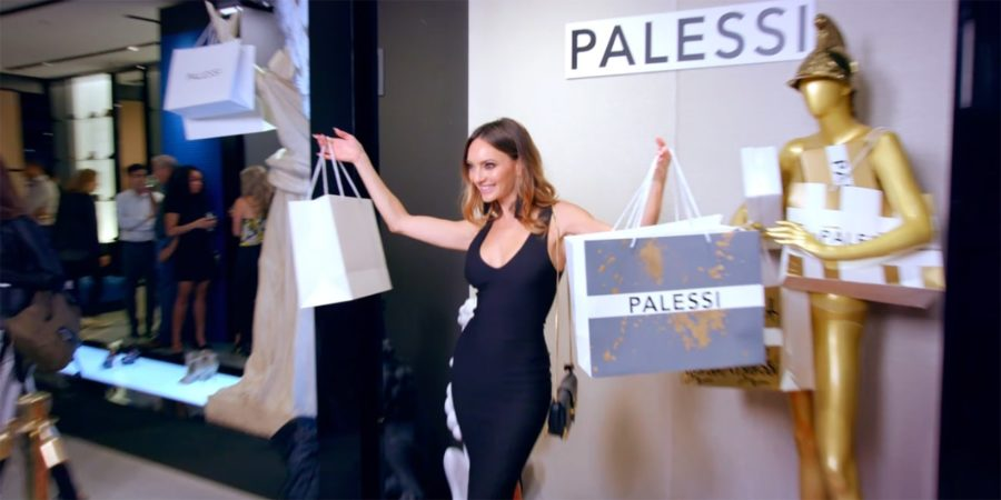 The Payless Experiment