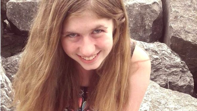 Jayme+Closs+-+Kidnapped+Teen+Escapes+After+3+Months