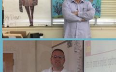 Missing: Have You Seen Our Math Teachers?