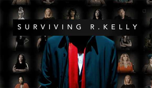 Documentary Surviving R. Kelly