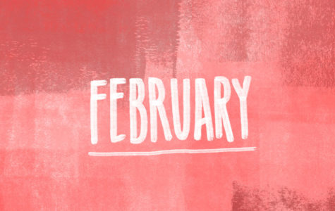 Weekly Announcements for February 4 – February 8