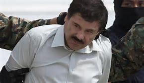 El Chapo Trialed and Declared Guilty in the U.S.