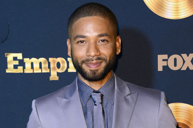 Jussie+Smollett+Allegedly+Attacked+for+Race+and+Sexuality