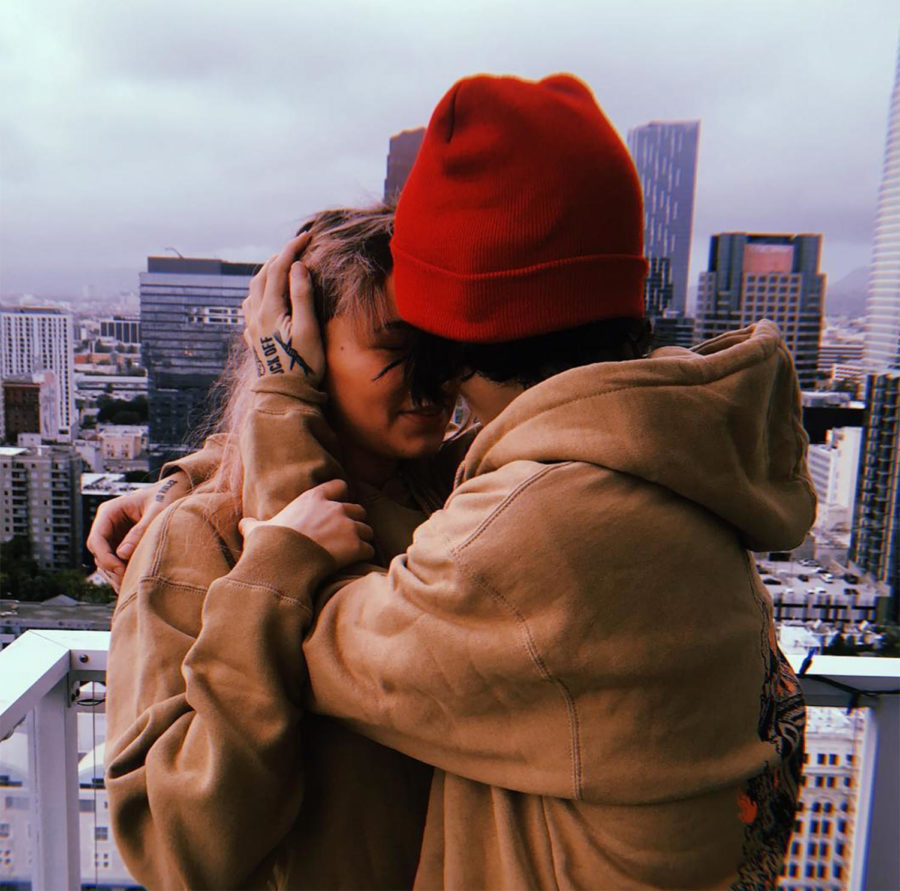 Lil Xan Is Going to Be a Dad!