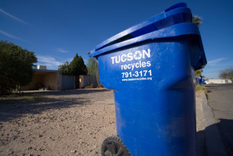 Did Tucson Reduce, Reuse, and Recycle the Program Away?