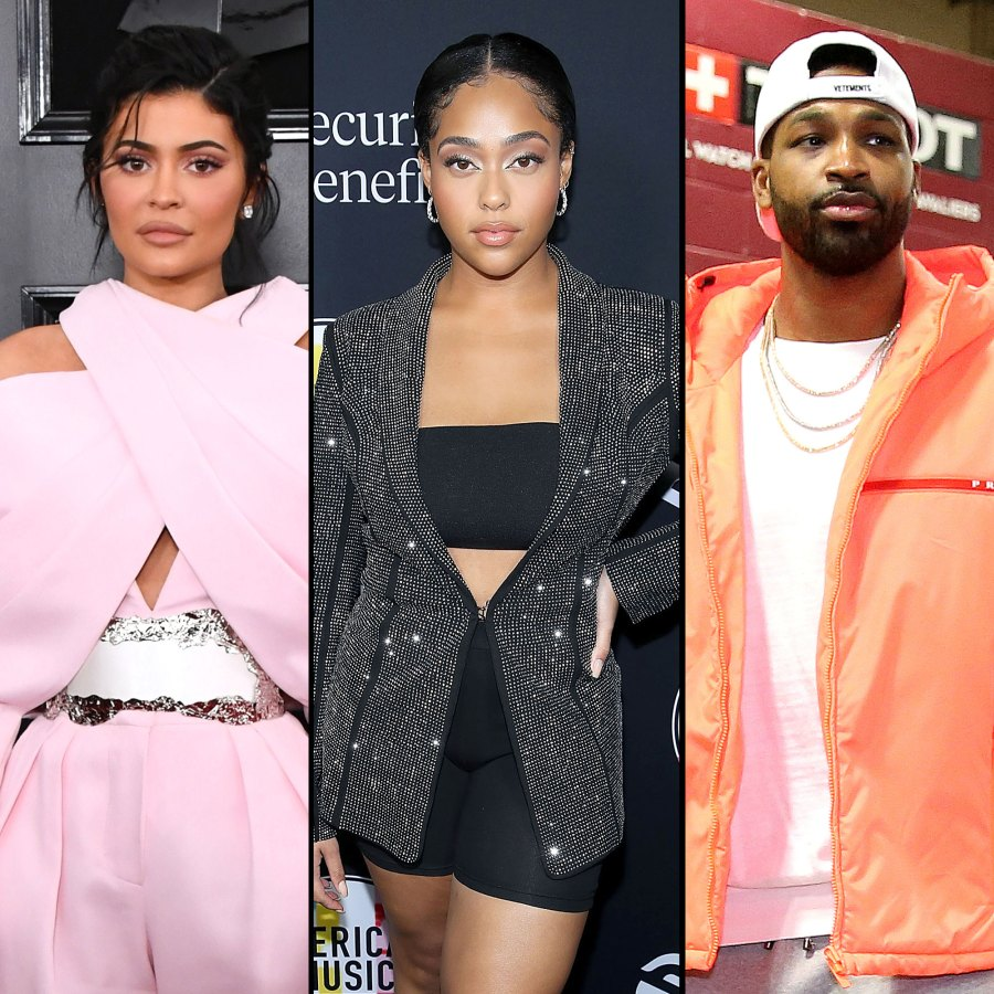 Jordyn Woods Isnt Keeping Up With The Kardashians