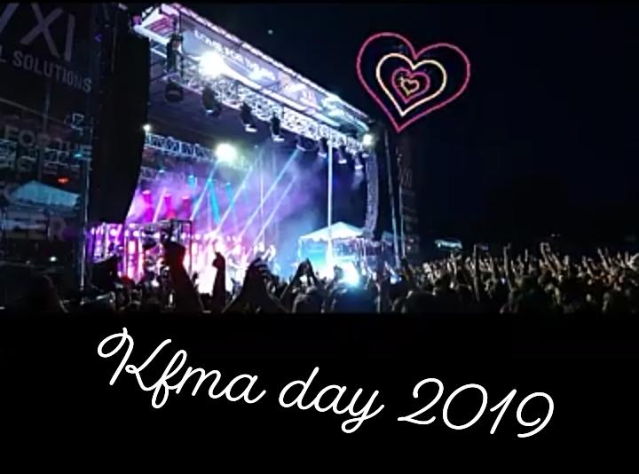 KFMA Day 2019