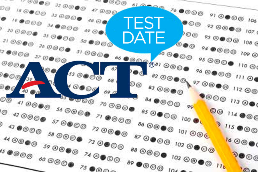 ACT Prep Class: A Success!