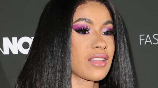 Cardi B Admits to Robbing Clients to Survive