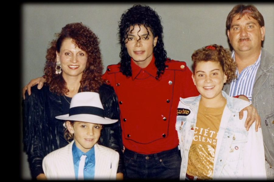 HBOs Michael Jackson Abuse Documentary Leaving Neverland a Must-See
