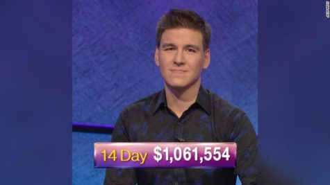 Jeopardy Champ James Holzhauer Breaks Record