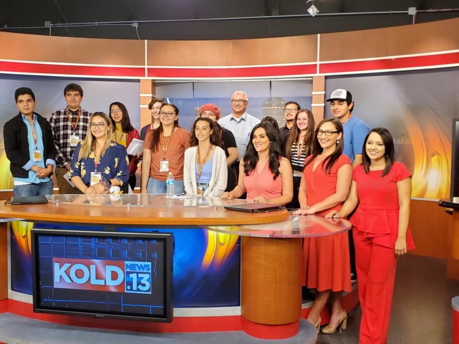 My Experience at the Cronkite Journalism Event