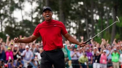 Is He Back? Tiger Woods Wins His 15th Major!