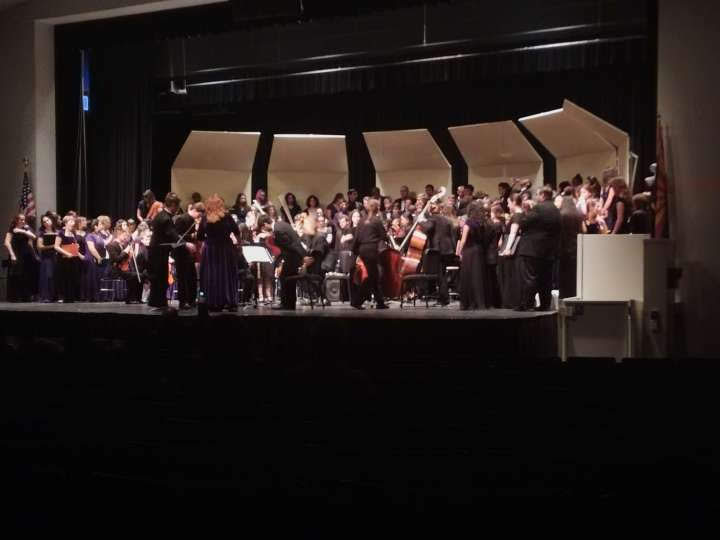 TUSD Choral Classics