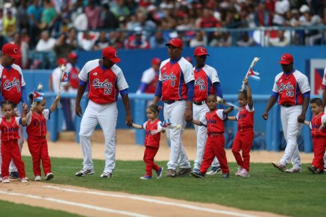 Trump ends MLB/Cuba Baseball Deal