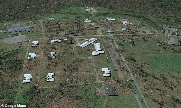 27 Graves Found in Florida Reform School