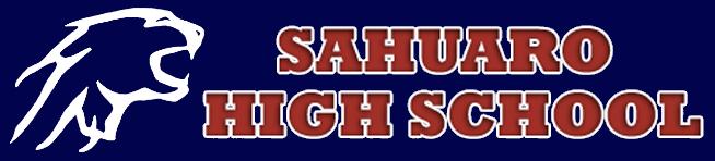 Sahuaro Will Not Have 7 Periods