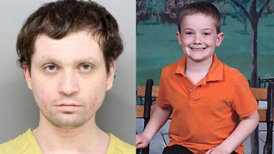 Brian Michael Rini Fakes Being Missing Boy to FBI