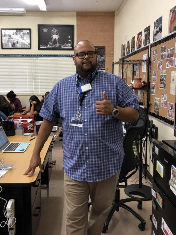 SHS Offers College Prep Course – AVID