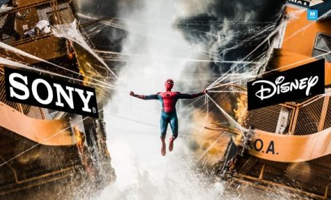 Where Is Spidey Going?