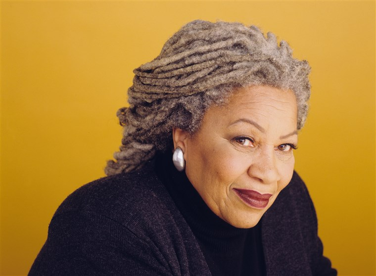 Rest in Power Toni Morrison