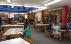 Sahuaro's After-School Tutoring with Mr. Collingwood