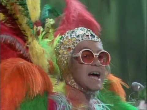 Top 5 Elton John Songs