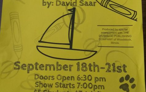 Go See The Yellow Boat