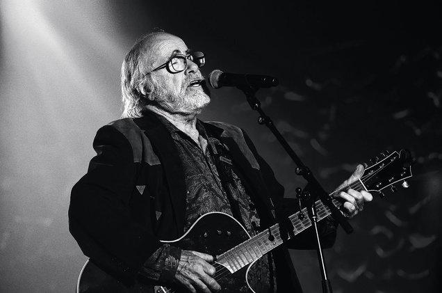 He's Gone Grateful Dead Lyricist Passes Away