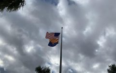 Sahuaro Commemorates 9/11 with Ceremony
