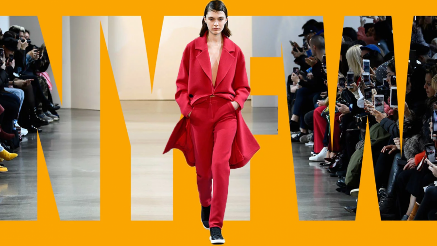 The Inside Scoop On New York Fashion Week!
