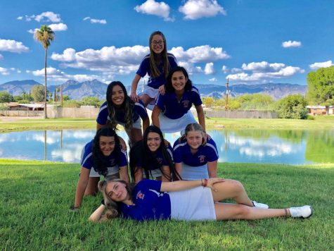 Girls Golf Succeeds Once Again