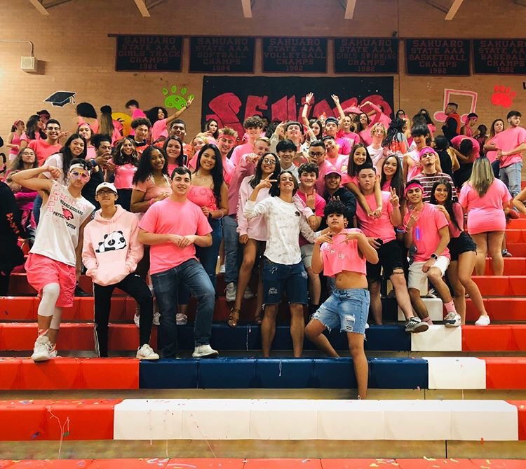 We Have Spirit? No, We Don't!