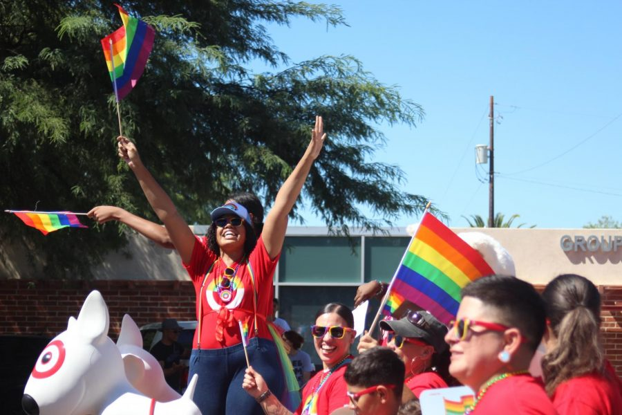 My+Experience+at+Tucson+Pride