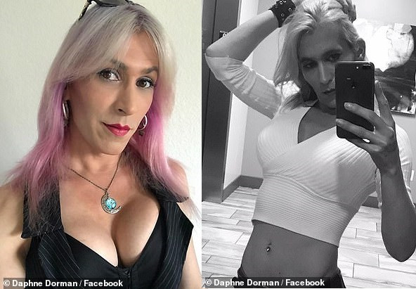 Trans Activist Dead at 44