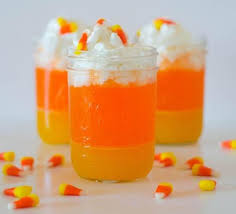 Cutest DIY Halloween Treats