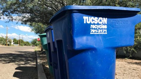 Tucson Recycling Schedule Changes to Biweekly