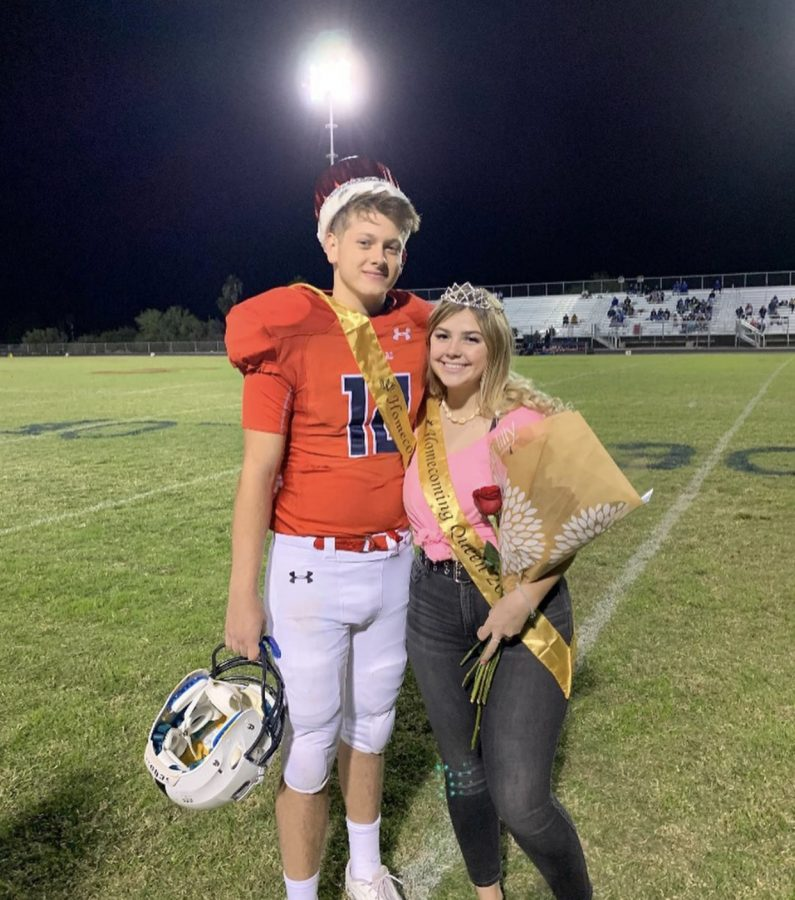 HOCO+King+and+Queen