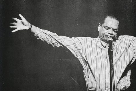 The Beloved John Witherspoon Dies