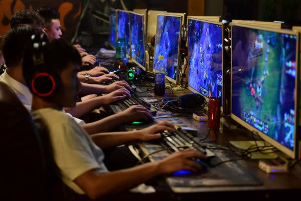 https://www.nytimes.com/2019/11/06/business/china-video-game-ban-young.html