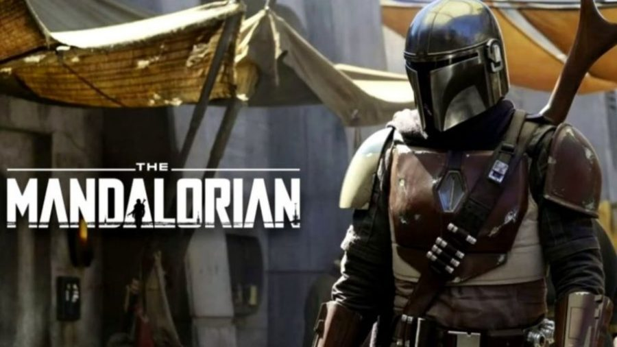 An+Early+Review+of+The+Mandalorian