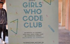 A Check-In with The Girls Who Code Club