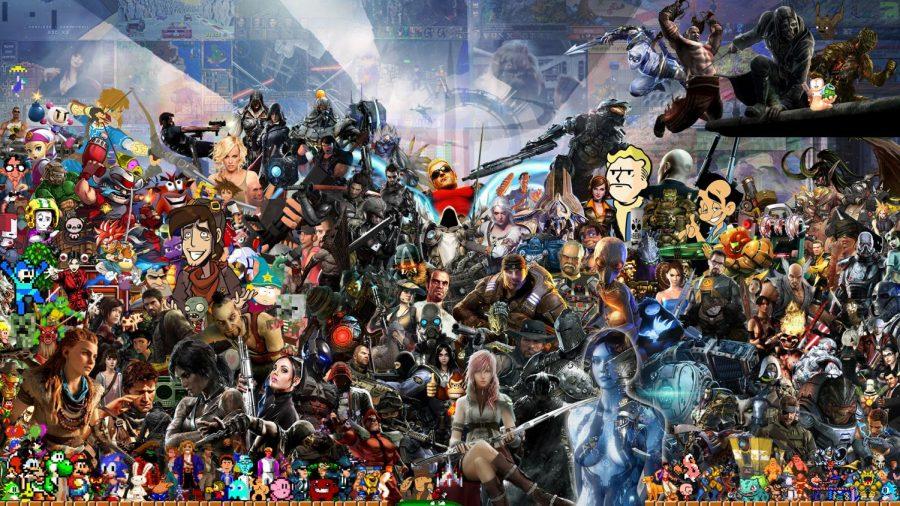 Top 2019 Video Games!
