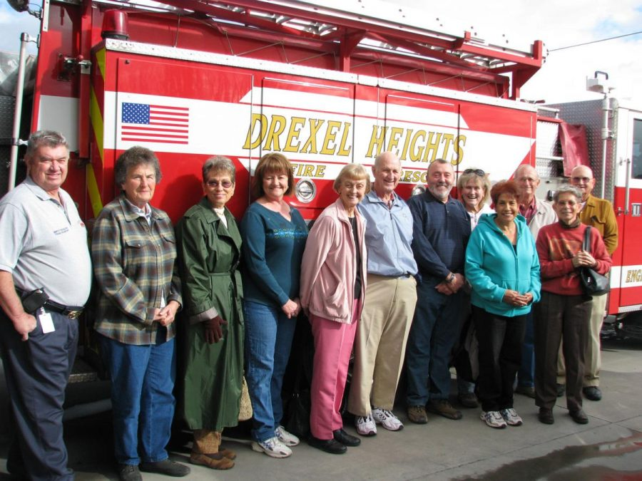 Non-Profit Safety Academy For Older Adults Held In Tucson