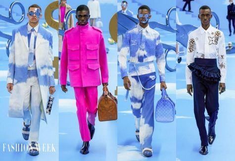 Dior Winter 2020-2021 Men's Show