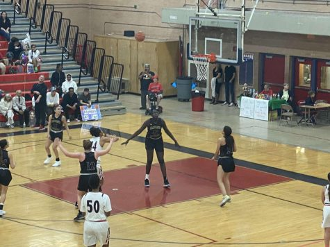 Sahuaro's 7th Annual Coaches vs. Cancer Basketball Game