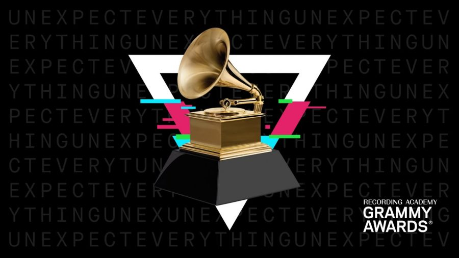 The 62nd Annual Recording Academy GRAMMY Awards logo (Photo from grammys.com)