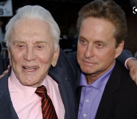 Kirk Douglas Leaves $80 Million to Charity