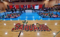 Tucsons Biggest Robotics Tournament